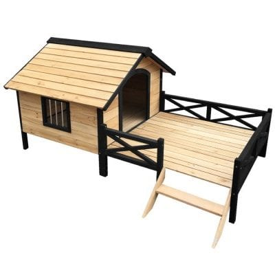 Extra Extra Large Outdoor Dog Kennel