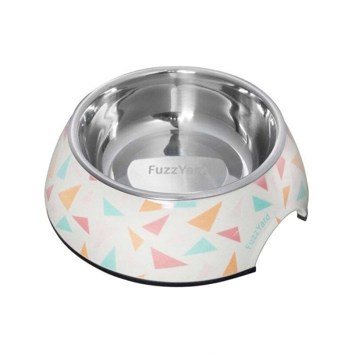 FuzzYard Fab Easy Feeder Pet Bowl